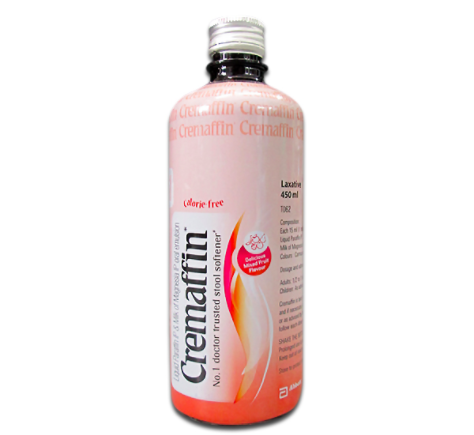 Cremaffin Plus Syrup - Uses, Side Effects, Dosage, Price - JustDoc